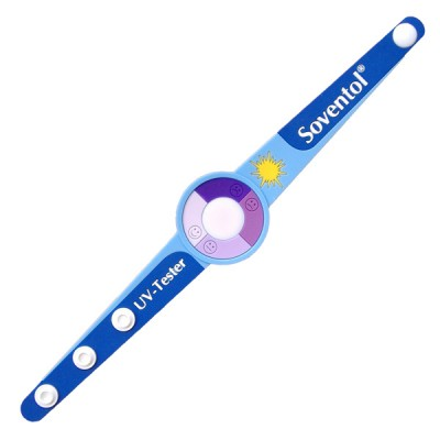 UV Exposure Wristband (WB1004-i_SKIN)