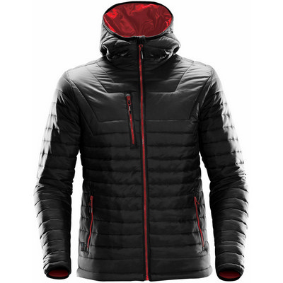 Mens Gravity Thermal Jacket (AFP-1_ST)
