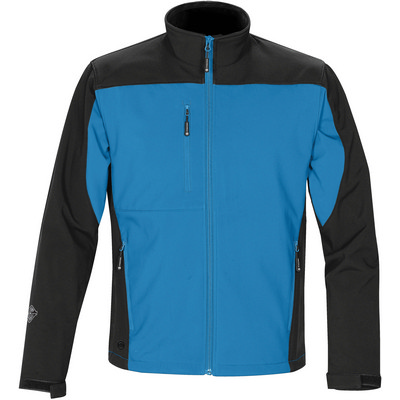 Mens Edge Softshell (BHS-2_ST)