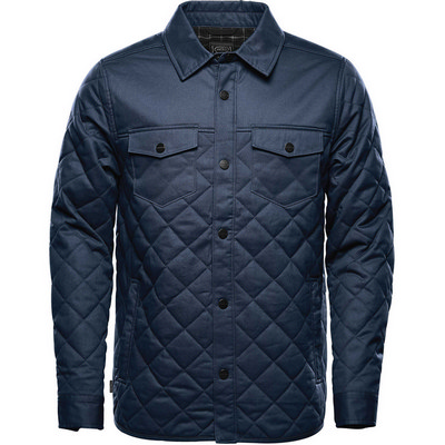 Mens Bushwick Quilted Jacket (BXQ-1_ST)