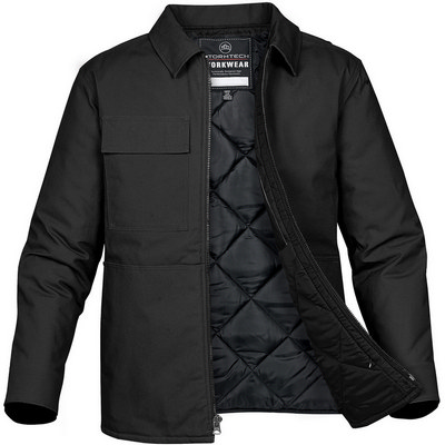 Mens Flatiron Work Jacket (CWC-2_ST)