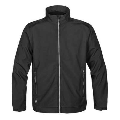 Mens Cyclone Softshell (CX-1_ST)
