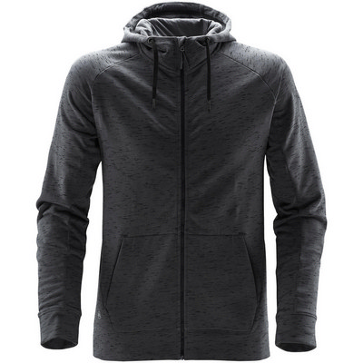 Mens Cascade Fleece Hoody (FXH-1_ST)