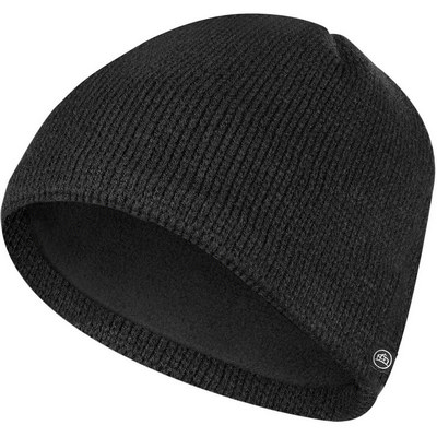 Helix Knitted Fleece Beanie (KFH-1_ST)