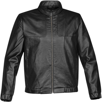 Cruiser Nappa Leather Jacket (LPX-1_ST)