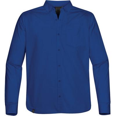 Mens Cannon Twill Shirt (OCL-2_ST)