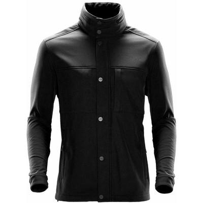 Stormtech - Mens Barrier Softshell Jacket (RXL-1_ST)