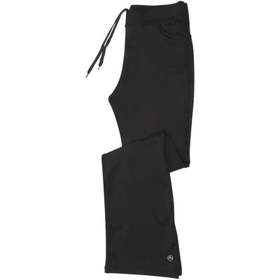 Womens Flex Textured Pant (SAP031_ST)