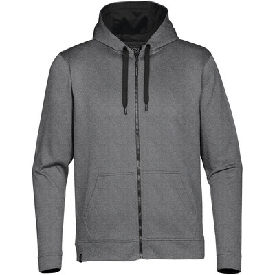 Mens Atlantis Fleece Hoody (SFZ-1_ST)