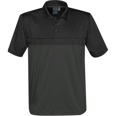 Mens Equinox Polo (TM-1_ST)