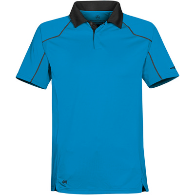 Mens Crossover Polo (TPS-1_ST)