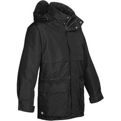 Mens Explorer 3-In-1 Jacket (TPX-2_ST)