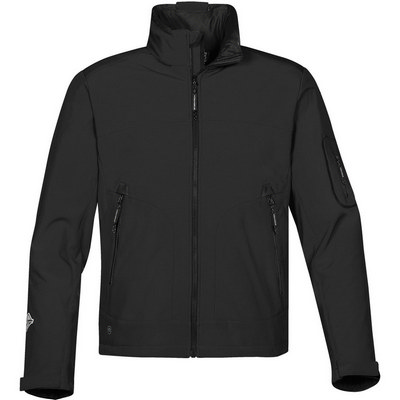 Mens Cruise Softshell (XSJ-1_ST)
