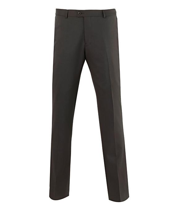 Van Heusen  Flat Front Trousers (AETM13_VH)