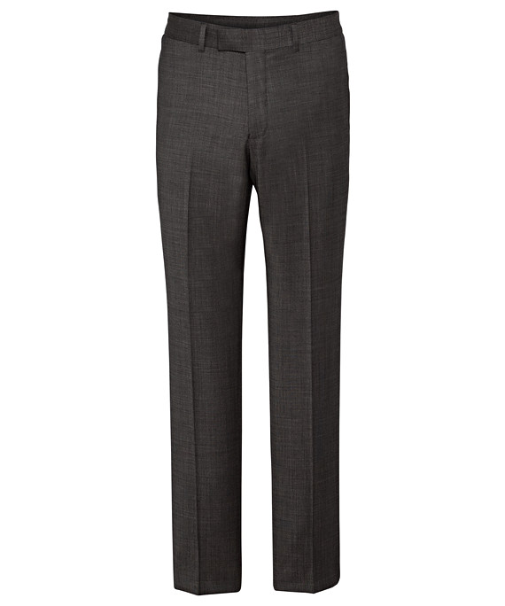 Pierre Cardin Flat Front Trousers (PT920_VH)
