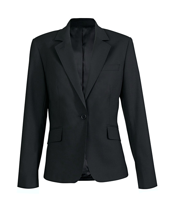 Van Heusen Tailored Jacket 1 Button (VCJWW08_VH)
