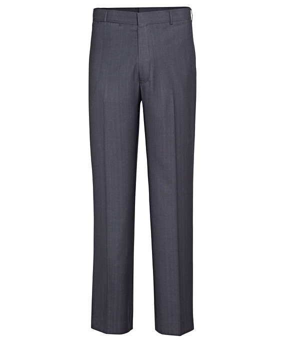 Van Heusen 1 Pleat Trousers (VCTM334F_VH)