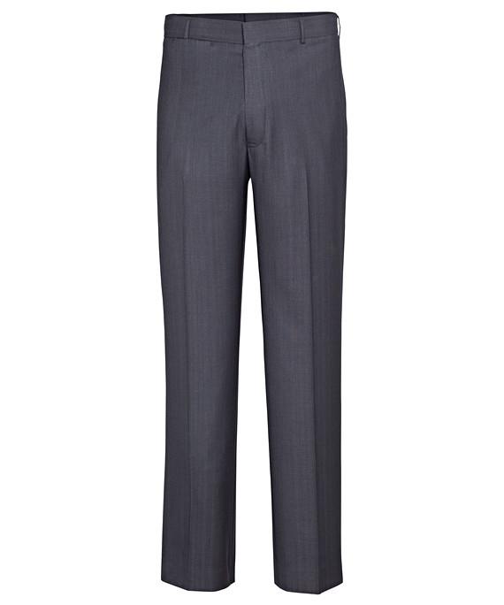 Van Heusen 1 Pleat Trousers (VCTM334F_VH)
