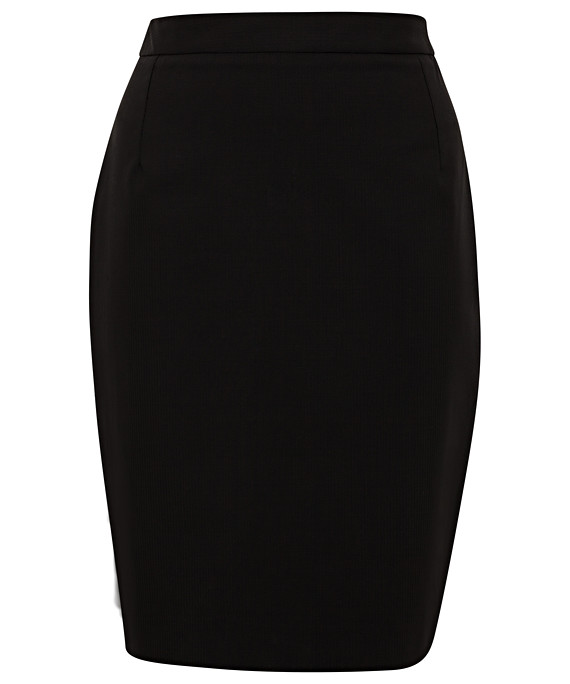 Van Heusen Pencil Skirt (VPSWW65_VH)