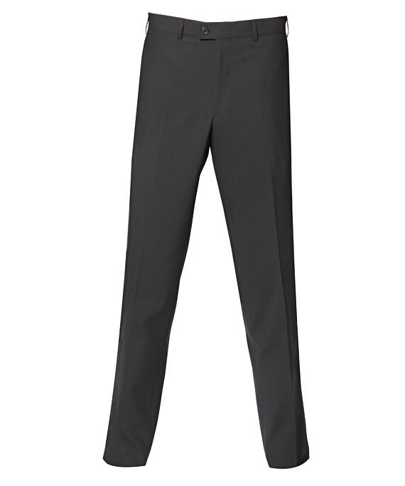 Van Heusen  Flat Front Trousers (VPTM65_VH)