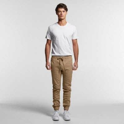 Cuff Pants 5908_ASZ