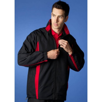 Men`s Eureka Track Jacket