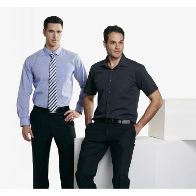 Men`s Grange MiTong Check Long Sleeve Shirt