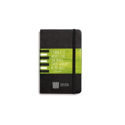 Moleskine Pocket Classic Notebook Ruled Paper (G15054_BIC)