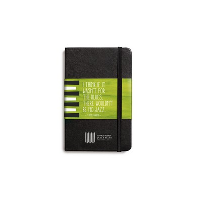 Moleskine Pocket Classic Notebook Plain Paper (G15055_BIC)
