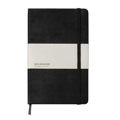 Moleskine Large 12 Month Planner Weekly Hard Cover (G15677_BIC)