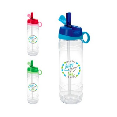 LEYLA SPORT BOTTLE - 710ml