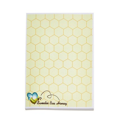 STICKY NOTES - LARGE 80 SHEETS