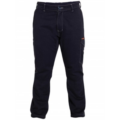 Tencate Tecasafe Plus Engineered Fr Vented Cargo Pant BPC8092_BSY