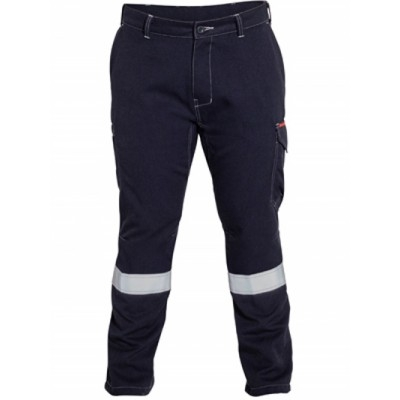 Tencate Tecasafe Plus Taped Engineered Fr Vented Cargo Pant BPC8092T_BSY