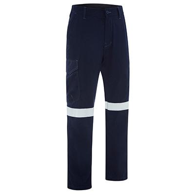 Tencate Tecasafe® Plus Taped Fr Cargo Pant BPC8189T_BSY