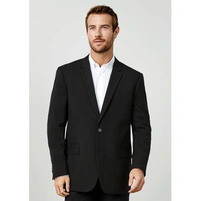 Mens Classic Jacket (BS722M_BIZ)