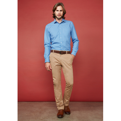 Lawson Mens Chino (BS724M_BIZ)