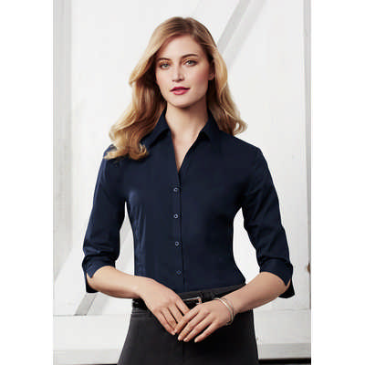 Metro Ladies S Shirt (LB7300 _BIZ)