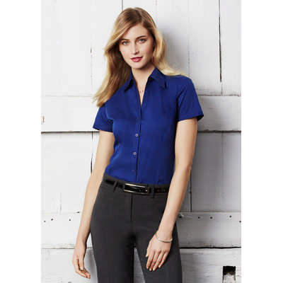 Metro Ladies SS Shirt (LB7301_BIZ)