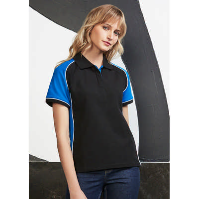 Ladies Nitro Polo Shirt (P10122_BIZ)