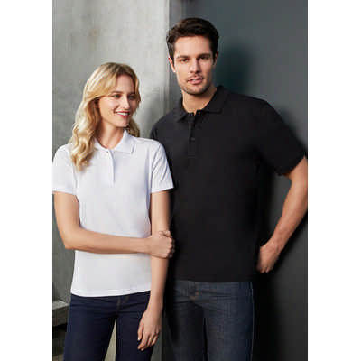 Mens Ice Polo (P112MS_BIZ)