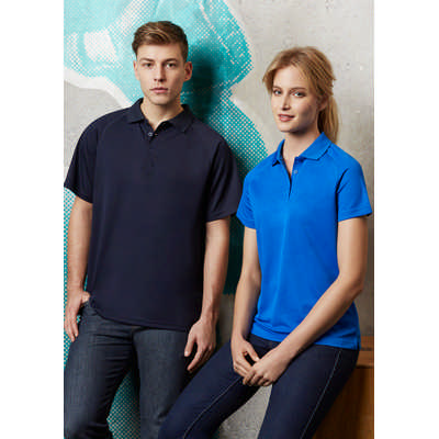 Mens Sprint Polo Shirt (P300MS_BIZ)