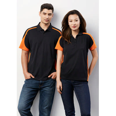 Ladies Talon Polo (P401LS_BIZ)