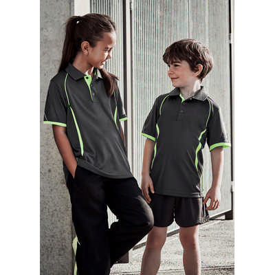 Kids Razor Polo Shirt (P405KS_BIZ)