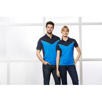 Ladies Victory Polo (P606LS_BIZ)