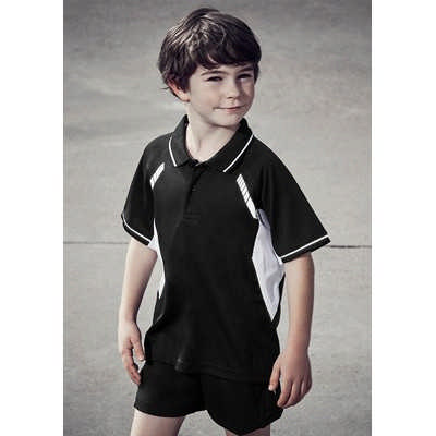 Kids Renegade Polo Shirt (P700KS_BIZ)