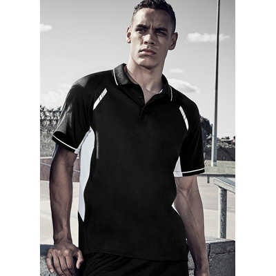 Mens Renegade Polo Shirt (P700MS_BIZ)