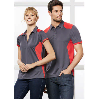 Ladies Rival Polo (P705LS_BIZ)