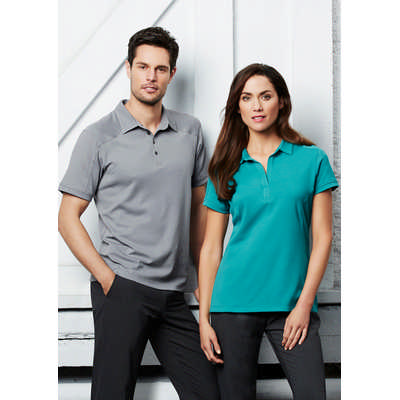 Ladies Profile Polo Shirt (P706LS_BIZ)
