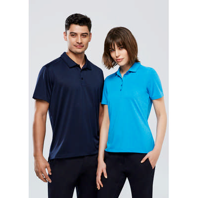 Ladies Aero Polo (P815LS_BIZ)